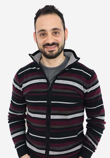 Kiriakos Theodorou Profile Picture