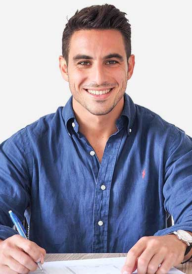 Kosmas Michael Profile Picture
