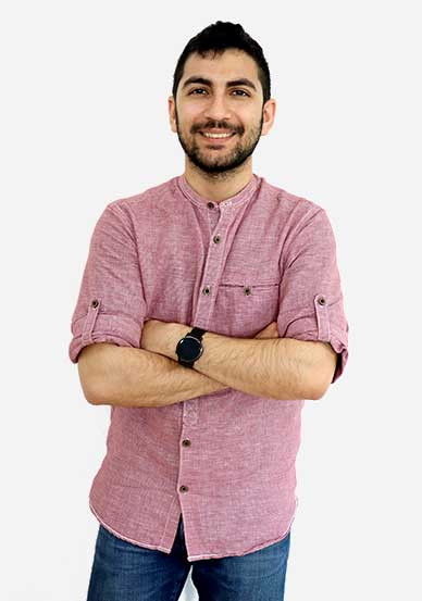 Eraklis Charalambous Profile Picture